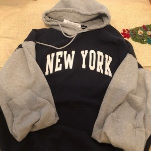 FREE Christy New York hoodie giveaway